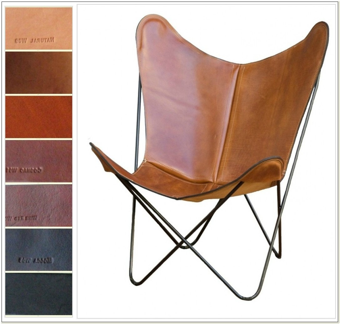 Butterfly Chair Replacement Covers Leather