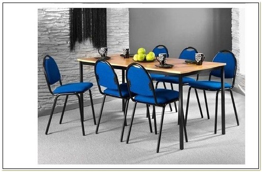 Cafeteria Tables And Chairs India