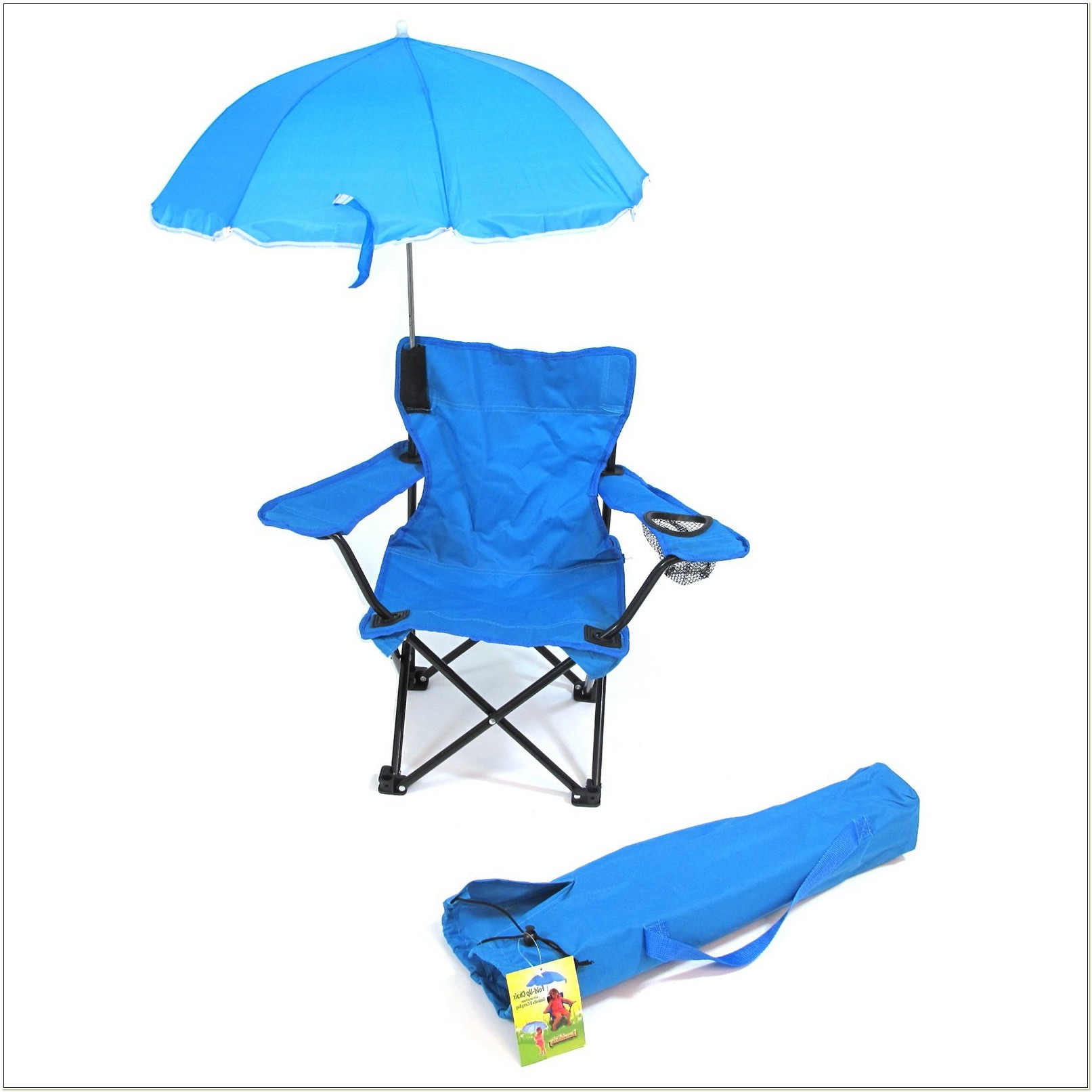 Camping Chairs With Umbrella