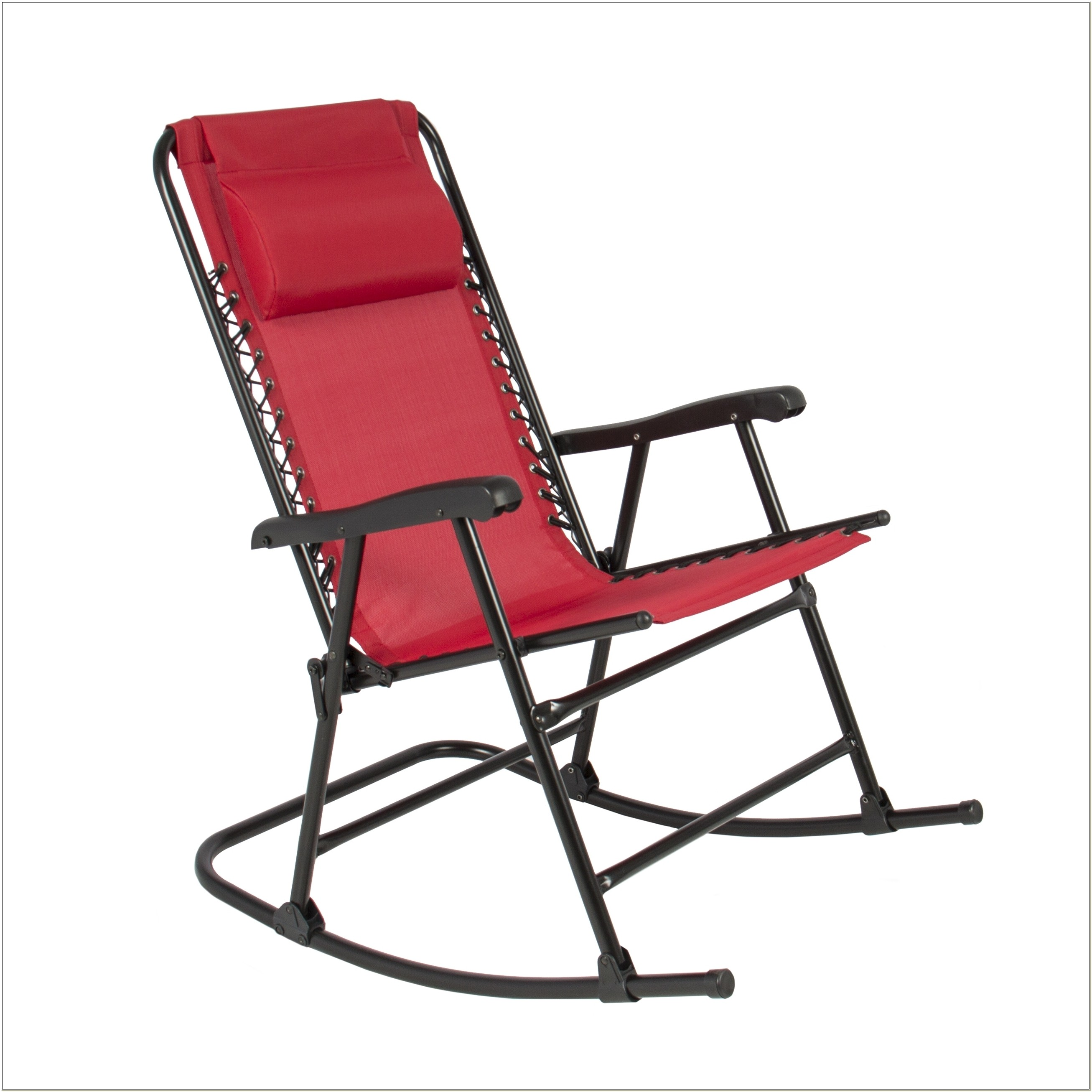 Campsmart Folding Rocking Chair