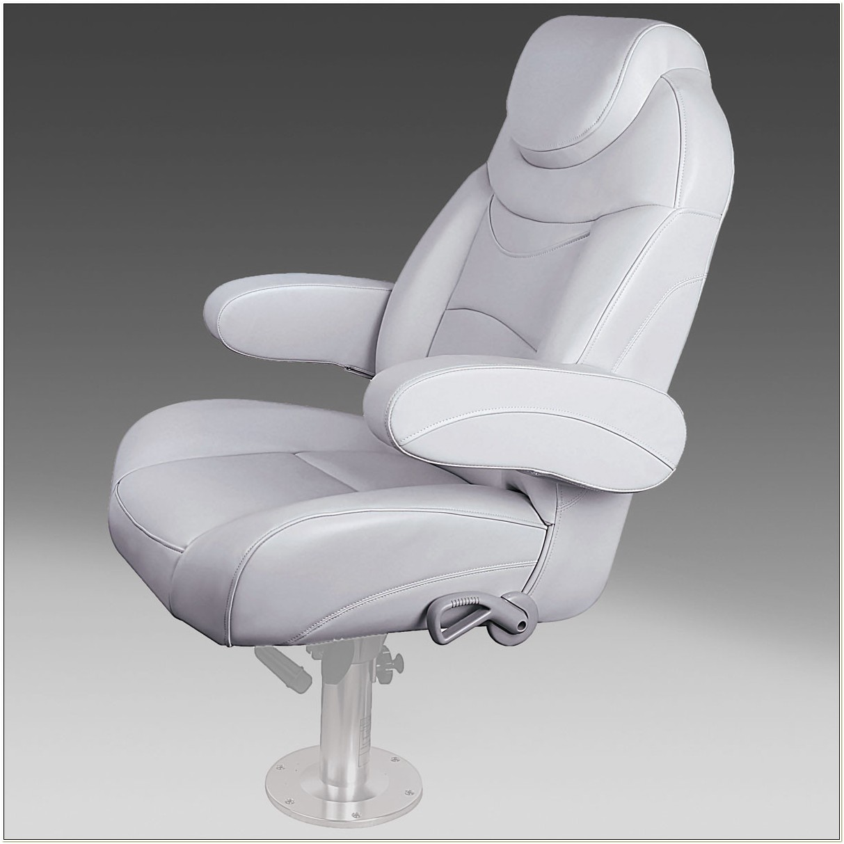 Captains Chairs For Boats