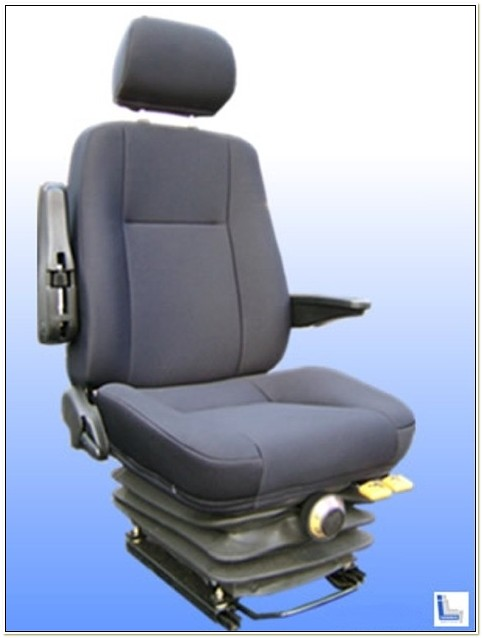 Captains Chairs For Vans Uk