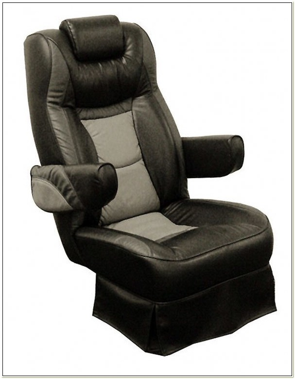 Captains Chairs For Vans