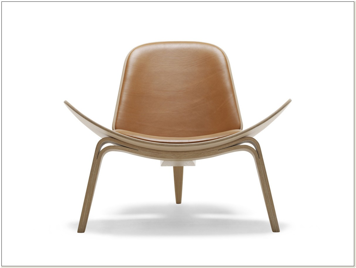 Carl Hansen Shell Chair Preis