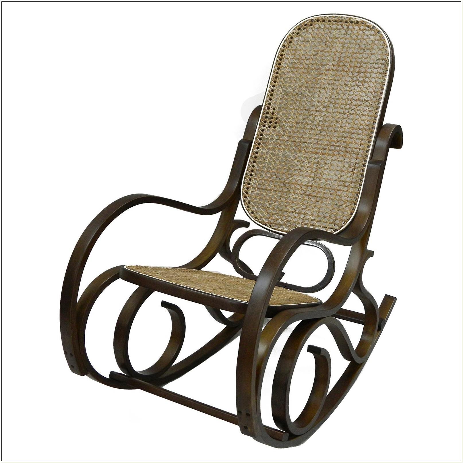 Carolina Cottage Victoria Bentwood Rocking Chair