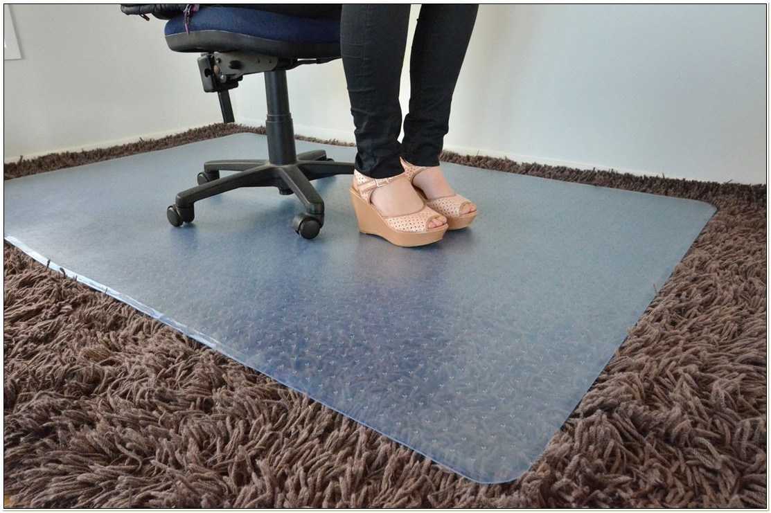 Carpet Protector Chair Mat Nz