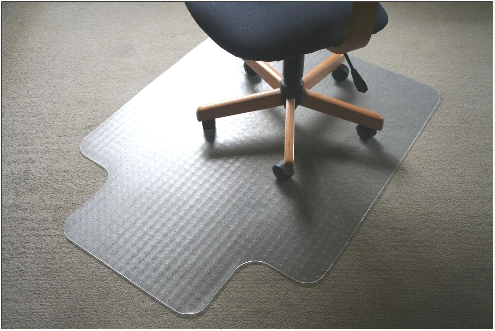 Carpet Protector Chair Mat Uk