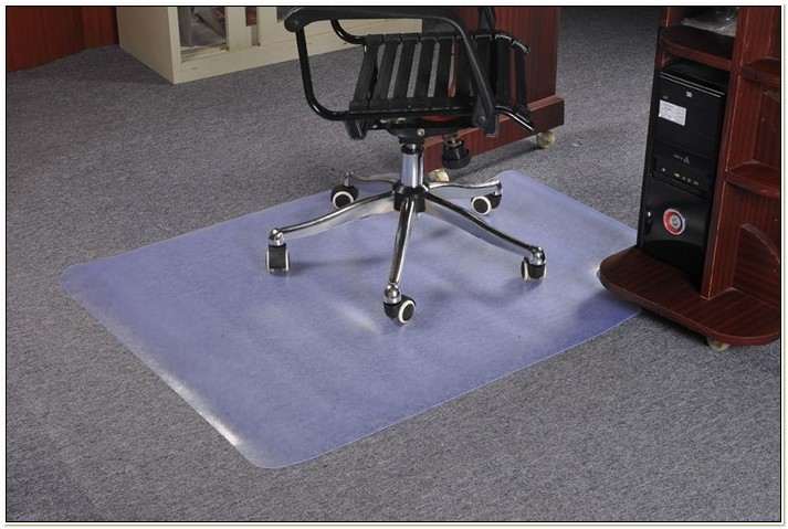 Carpet Protector Chair Mat