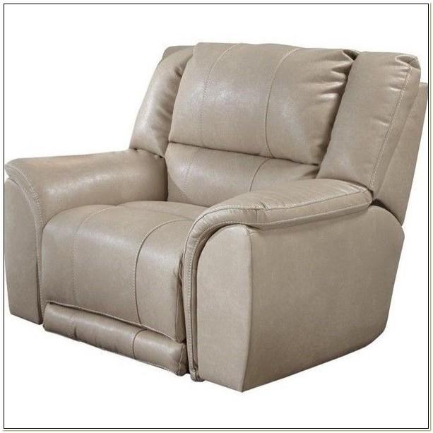 Catnapper Recliner Chair And A Half