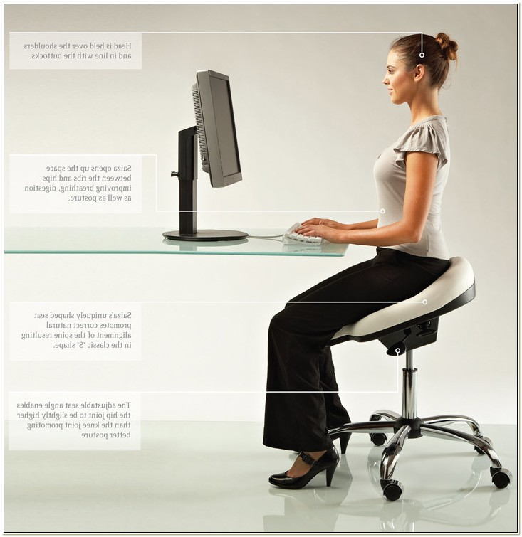 Chair Accessories To Improve Posture