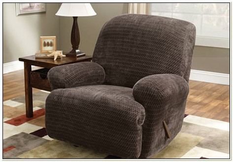 Chair And A Half Recliner Cover
