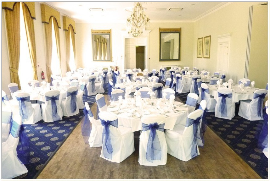 Chair Covers And Sashes Kent