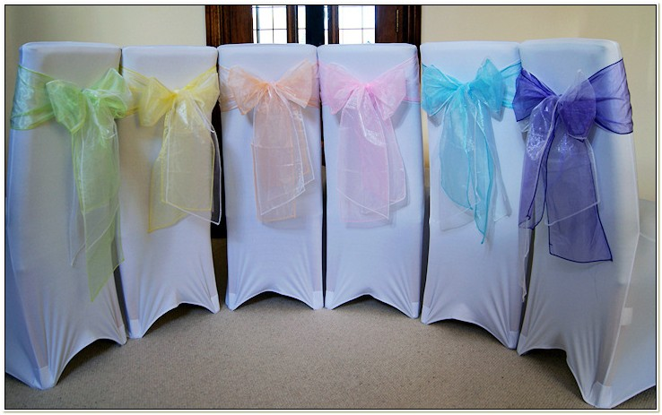 Chair Covers And Sashes Uk