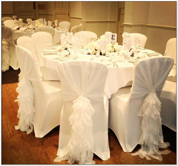 Chair Covers For Banquet Chairs