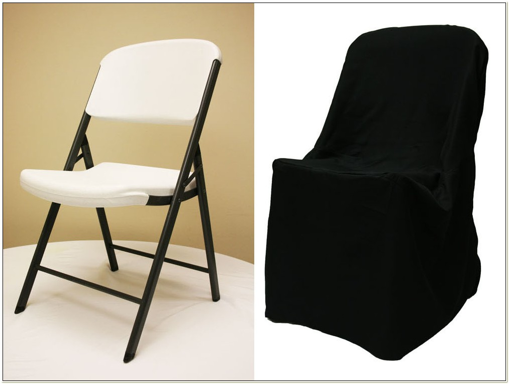 Chair Covers For Lifetime Folding Chairs