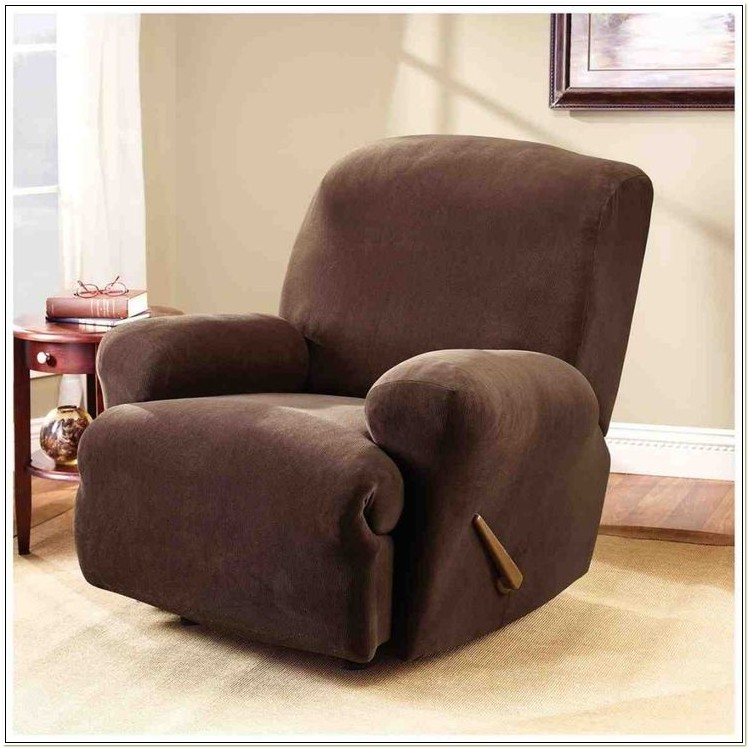 Chair Covers For Recliners