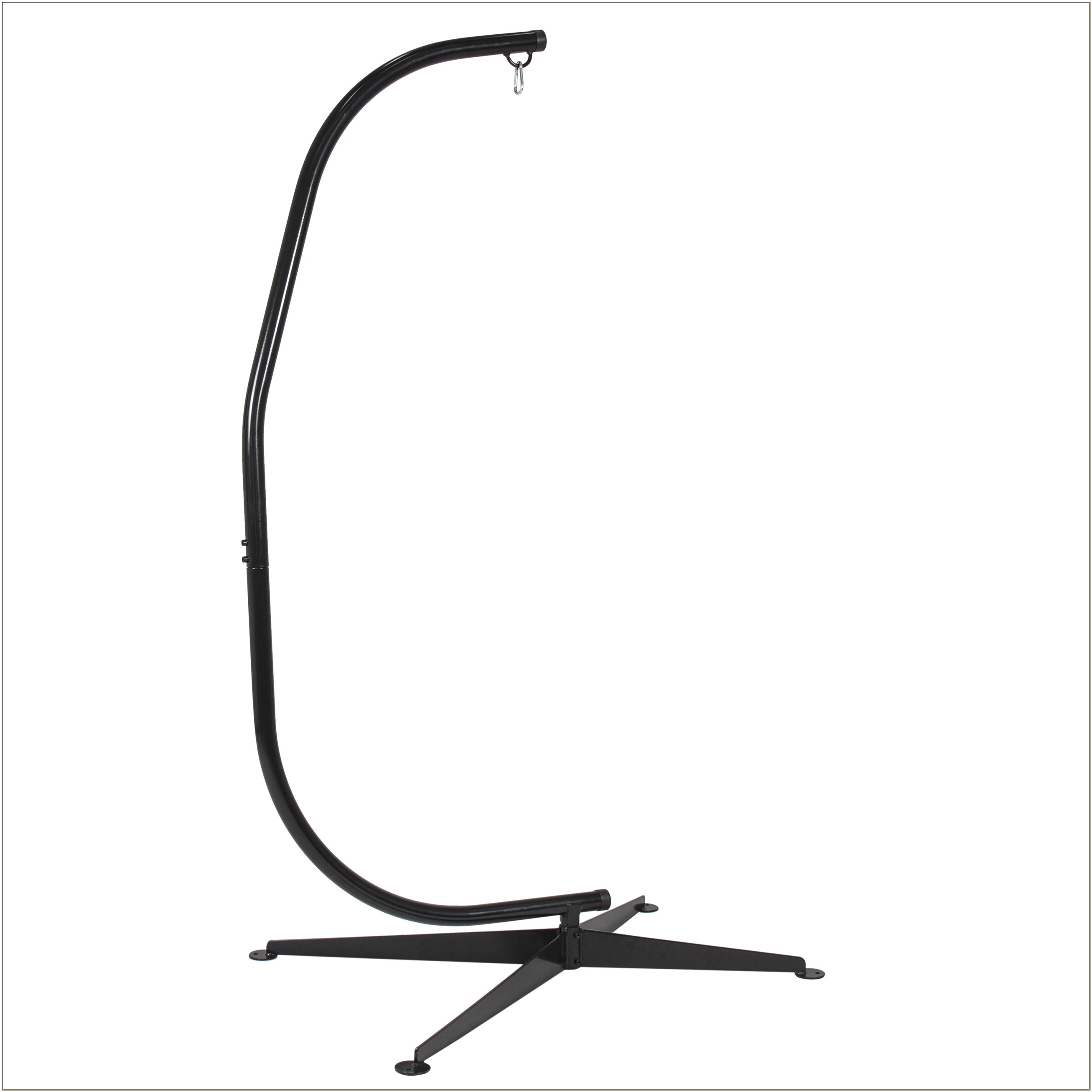 Chair Hammock With Stand C Frame