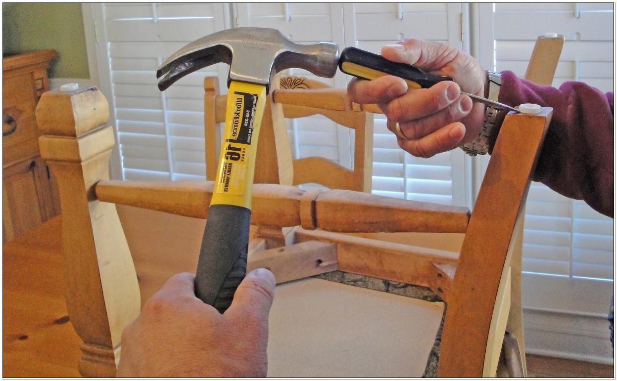 Chair Leg Protection For Wood Floors