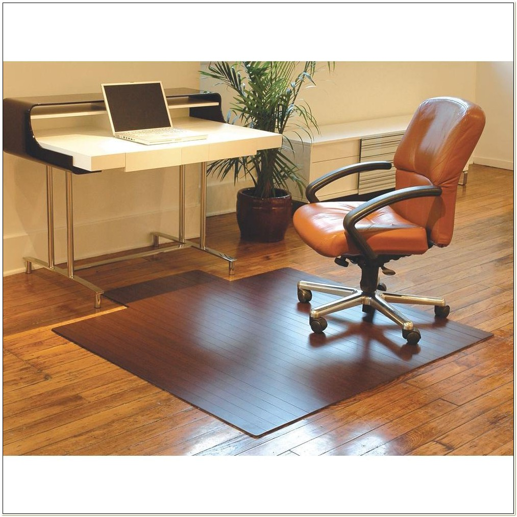 Chair Mat For Hard Floors Target