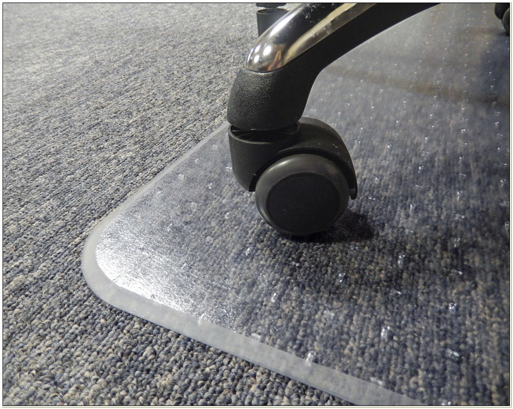 Chair Mats For Carpet Heavy Duty