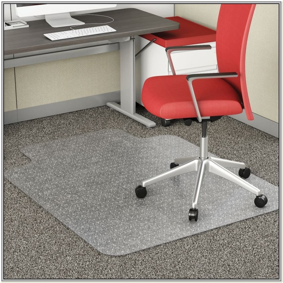 Chair Mats For Carpet Target