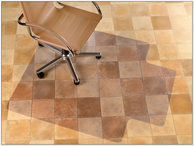Chair Mats For Tile Floors