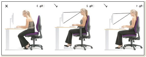 Chair To Improve Posture