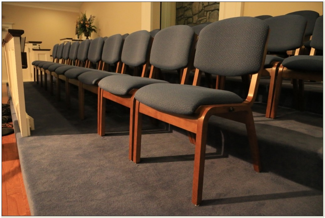 Chairs For Church Sanctuary Canada