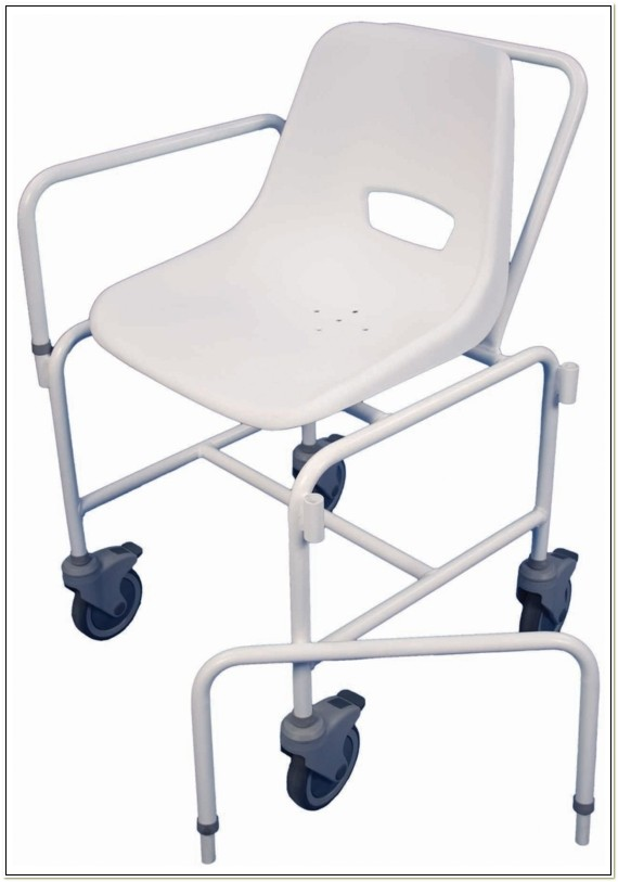 Chairs With Wheels For Disabled