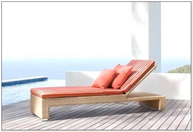 Chaise Lounge Chair Cushions Target