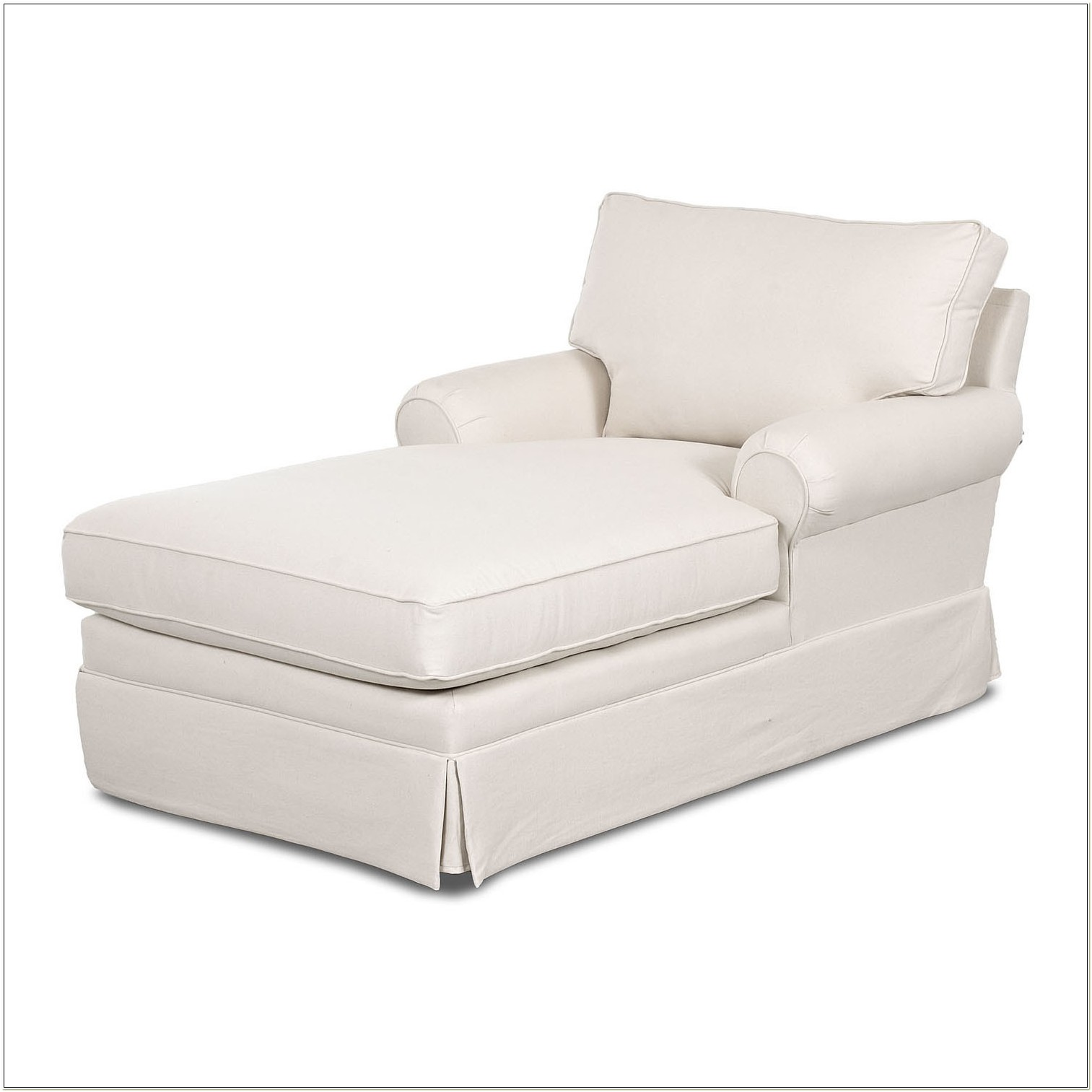 Chaise Lounge Chair Slipcovers