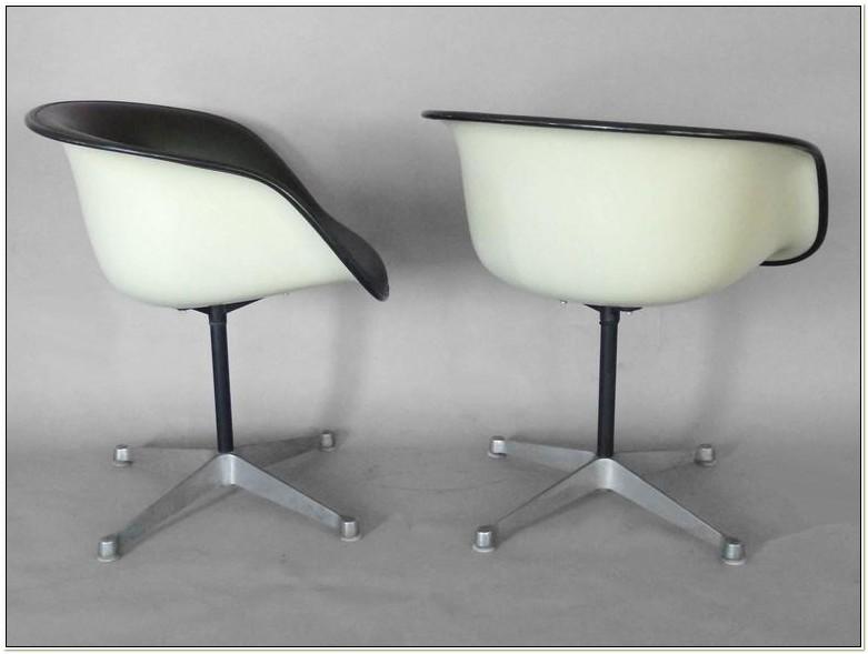 Charles Eames La Fonda Chair