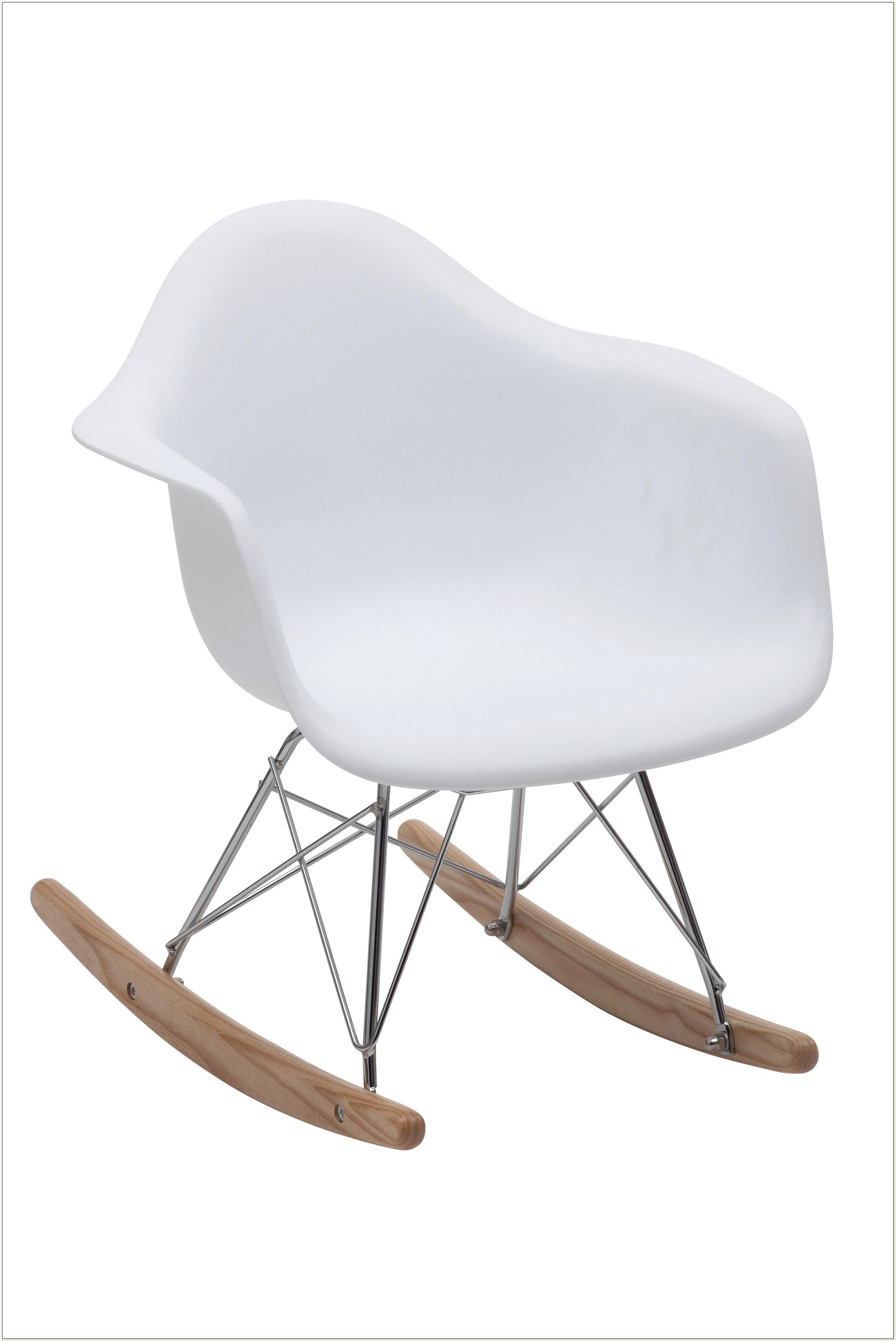 Charles Eames Rocking Chair Child