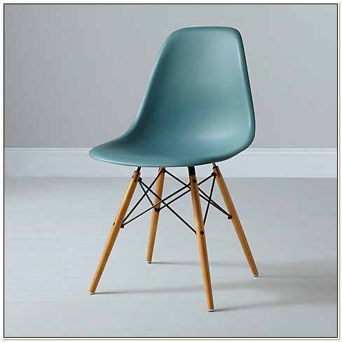 Charles Eames Rocking Chair John Lewis