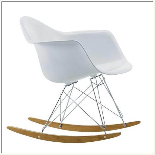 Charles Eames Rocking Chair Vitra