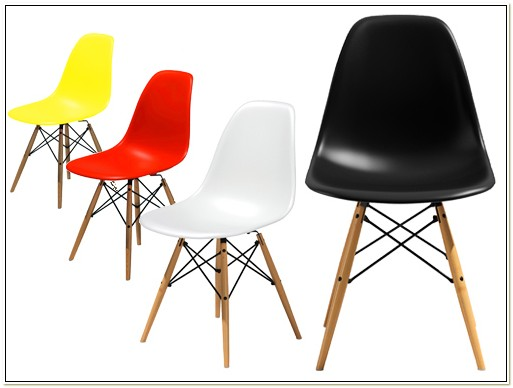 Charles Ray Eames Chair Replica