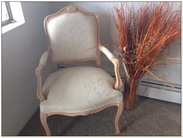 Chateau Dax Spa Chair