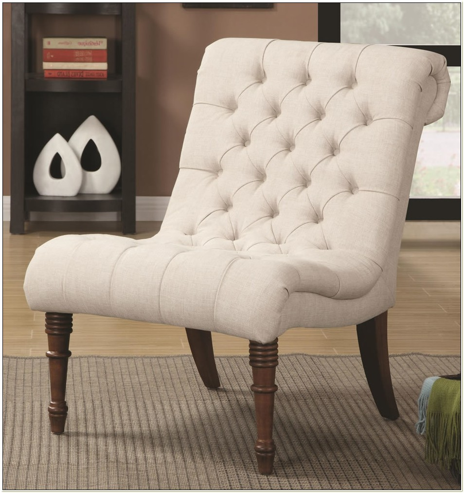 Cheap Armless Accent Chairs