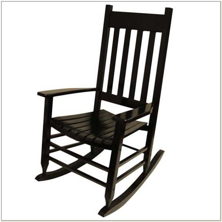 Cheap Black Outdoor Rocking Chairs
