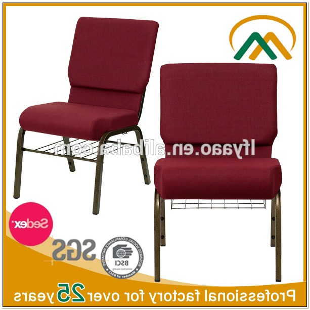 Cheap Church Chairs For Less