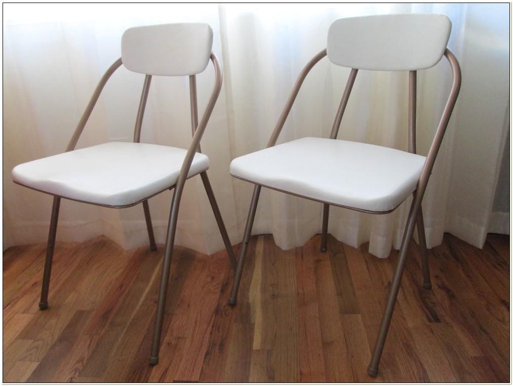 Cheap Cosco Metal Folding Chairs