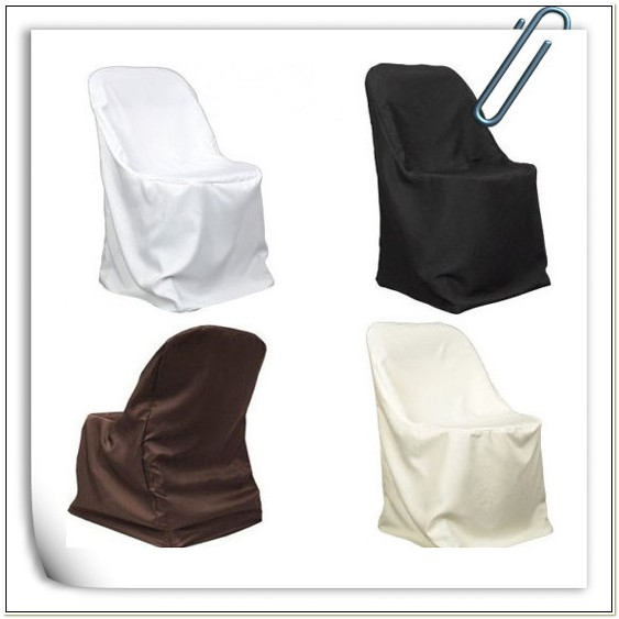 Cheap Disposable Banquet Chair Covers