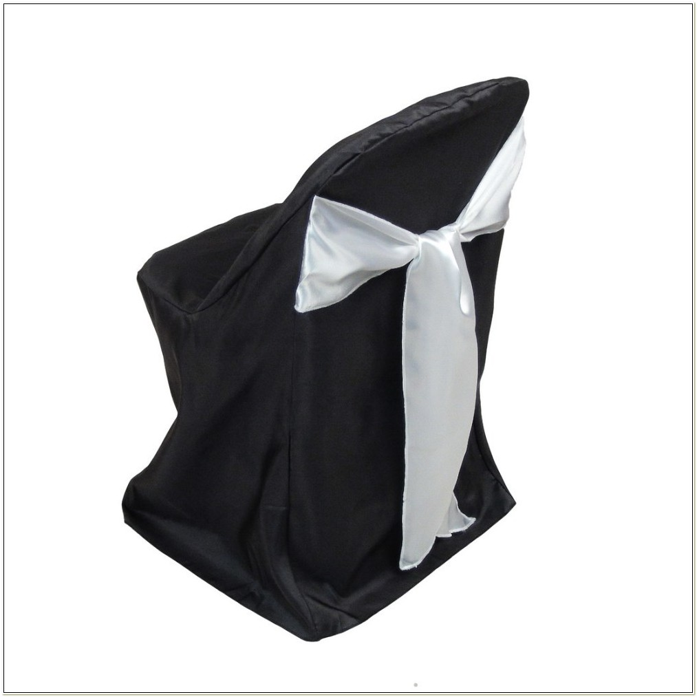 Cheap Disposable Folding Chair Covers