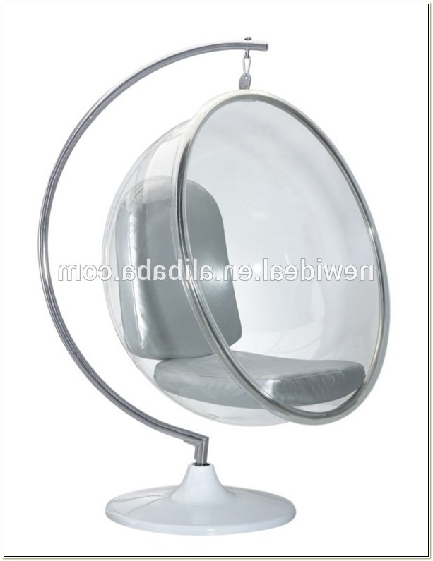 Cheap Hanging Clear Bubble Chair