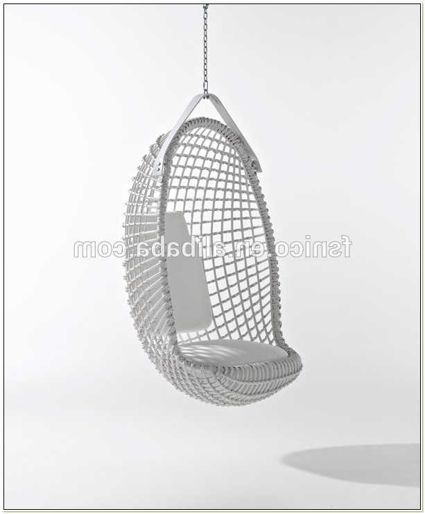 Cheap Indoor Hanging Egg Chairs