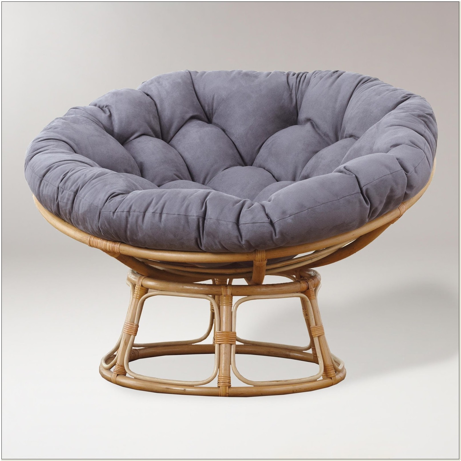 Cheap Papasan Chair And Cushion