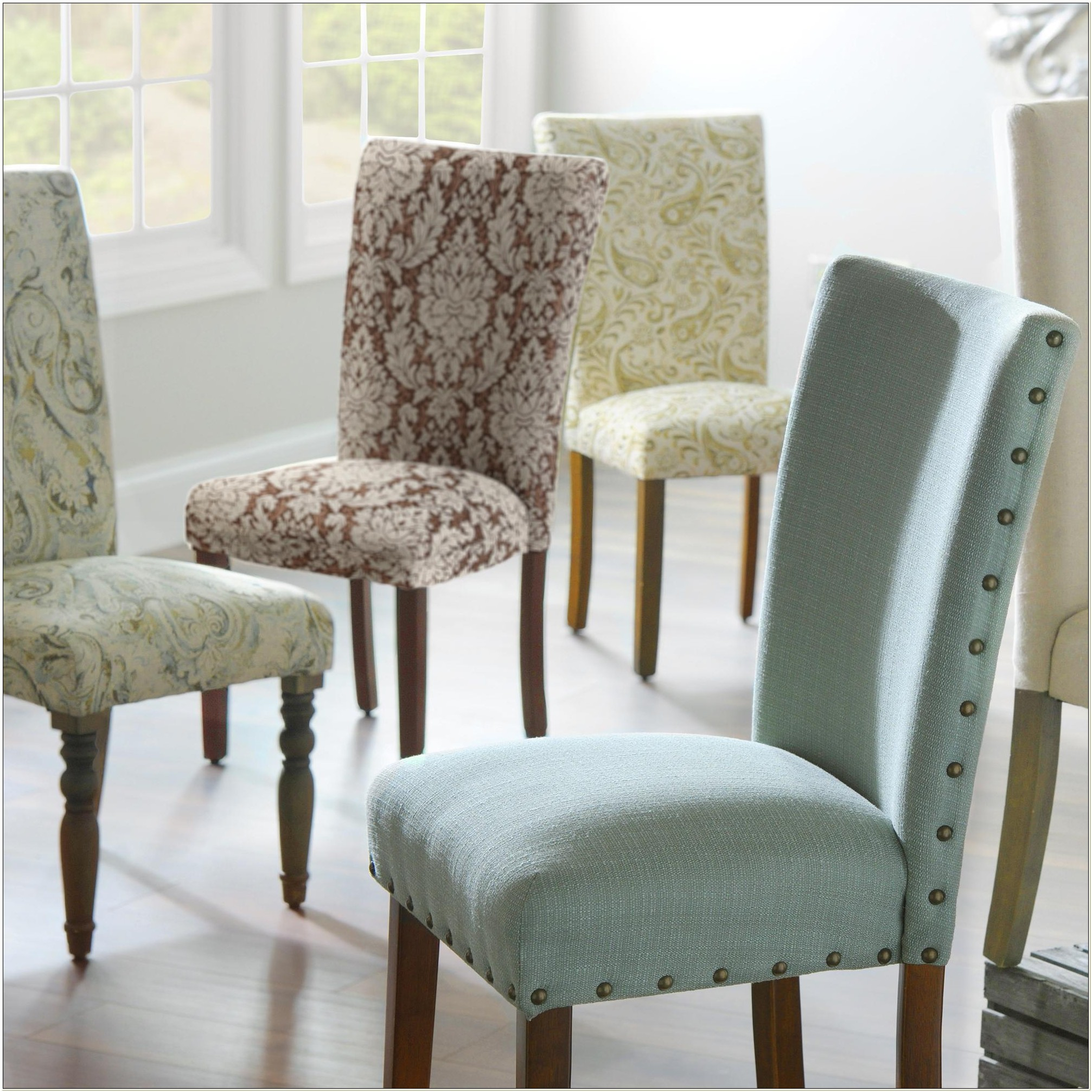 Cheap Parson Dining Room Chairs