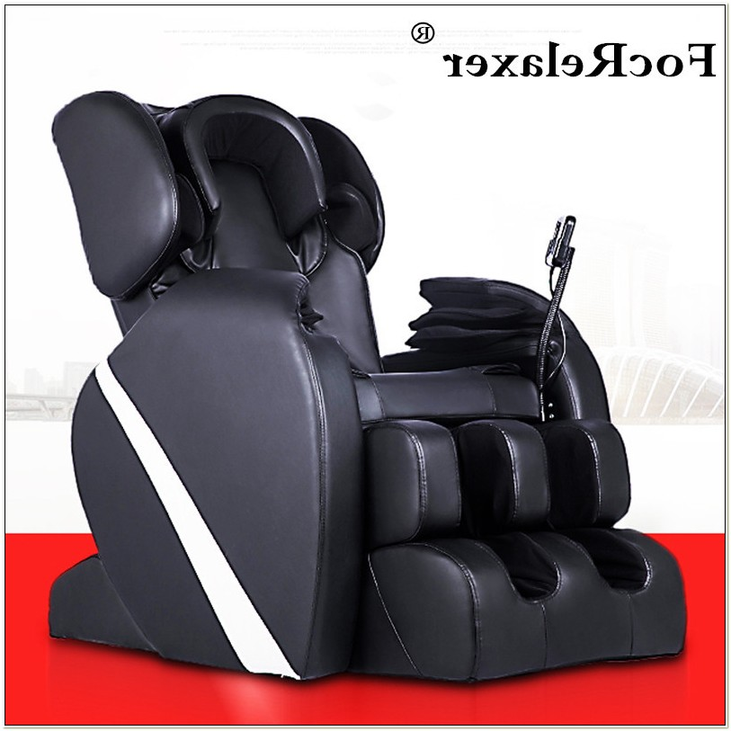 Cheap Shiatsu Massage Chair