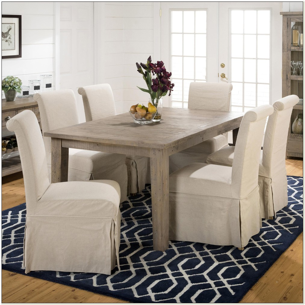 Cheap Slipcovers For Dining Room Chairs