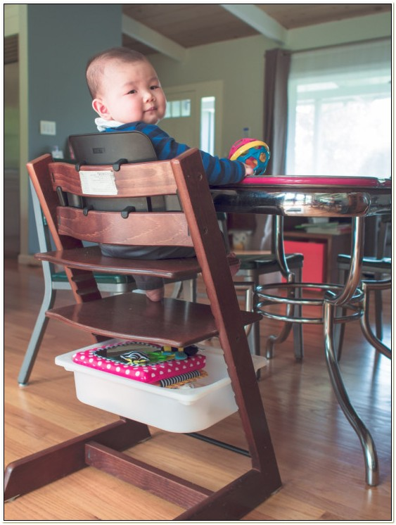 Cheap Stokke Tripp Trapp High Chair